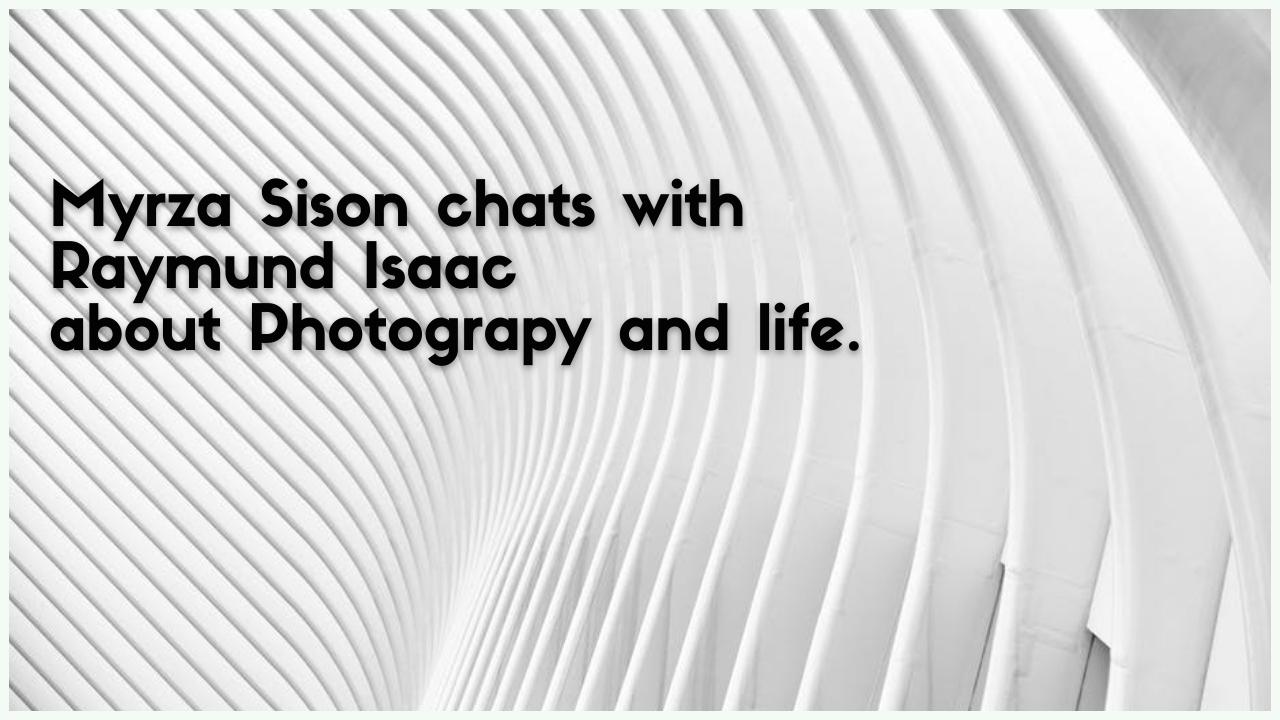 raymund isaac photography